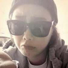 Profil korisnika Yoon Jung