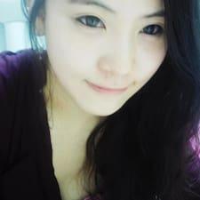 Aileen Siyoon User Profile
