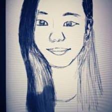 Profil utilisateur de Shi-Lin