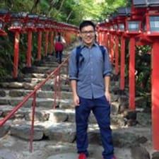 ShengYu User Profile