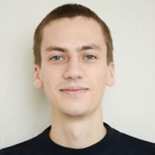 Profil utilisateur de Artur