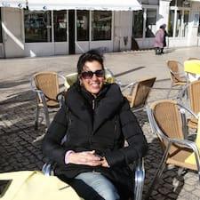Profil utilisateur de Simonetta, Caterina
