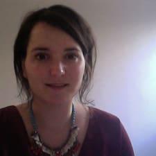Profil utilisateur de Gwenola