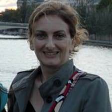 Profilo utente di Marie-France