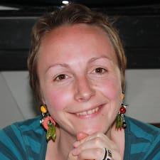 Delphine User Profile