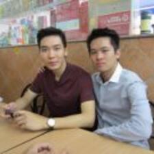 Profil korisnika Khánh