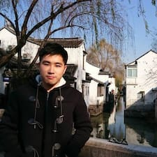 Pak Hang User Profile