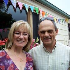 Profil utilisateur de Paul & Carolyn
