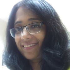 Nilanjana User Profile