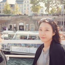 Kyou Jin User Profile