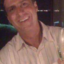 Profil utilisateur de Luiz