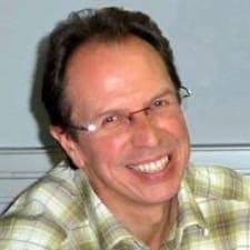 Profil utilisateur de Jean-François