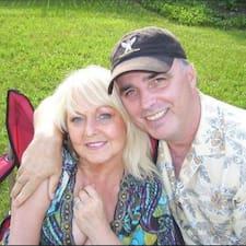 Dianne & Joe User Profile
