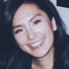 Yuwen User Profile