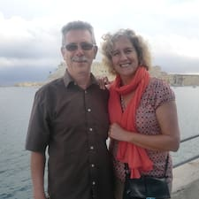 Eliane Et Jean-Yves User Profile