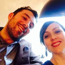 Profilo utente di Elisa & Francesco