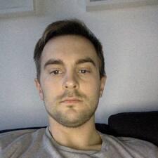 Bertil User Profile