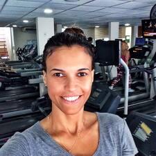 Profil utilisateur de Flávia Do Nascimento Vieira