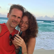Profil korisnika Sebastien & Romina