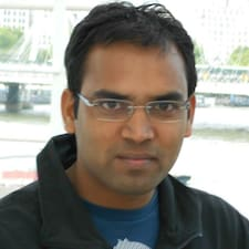 Profil korisnika Kumar