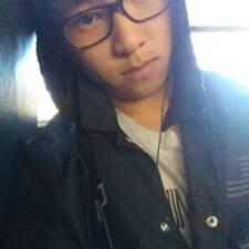 Profil utilisateur de Tsunto