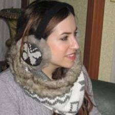 Ghazaali User Profile