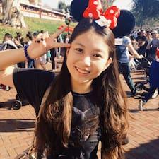 Profilo utente di Meiyi