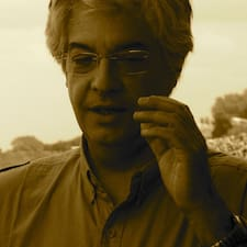 Profilo utente di João