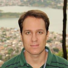 Profil korisnika Marcos Alexandre