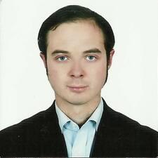 Profil korisnika Mikedawson