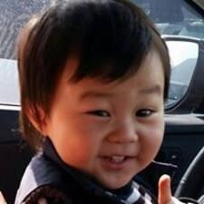 Nutzerprofil von Hsiaotzu