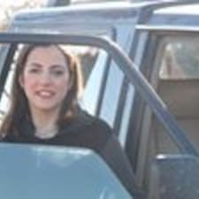 Naghmeh User Profile