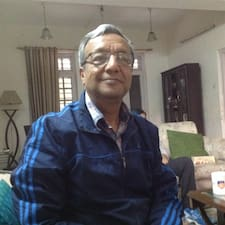 Alok Kumar - Uživatelský profil