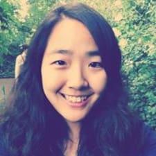 Hee Won User Profile