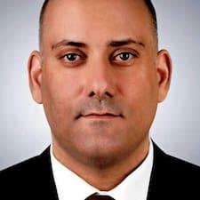 Yosef Brugerprofil