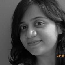 Sanchari User Profile