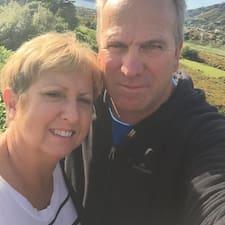 Anne And Tim User Profile