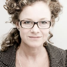 Britt Lyneborg User Profile