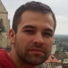 Matej - Profil Użytkownika