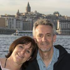 Profil utilisateur de Pierre Et Christine