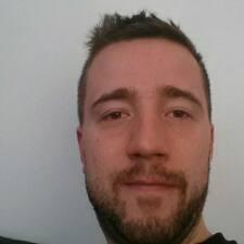 Gui - Profil Użytkownika