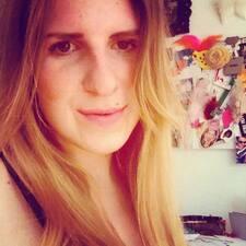 Profil utilisateur de Lina Marie