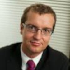 Profil utilisateur de Pierre Yves