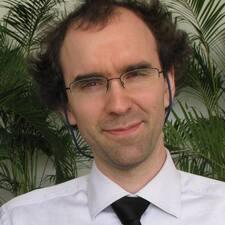 Jean-Nicolas User Profile