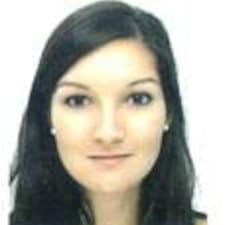 Lauriane - Profil Użytkownika