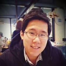Sung Wook - Uživatelský profil