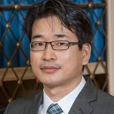Joosung User Profile