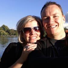 Katja & Robert User Profile