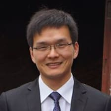 Profil korisnika Jinsheng