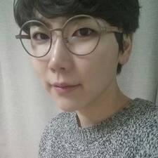 โพรไฟล์ผู้ใช้ Youngjoo